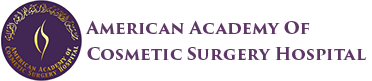 American Academy Of Cosmetic Surgery Hospital Logo